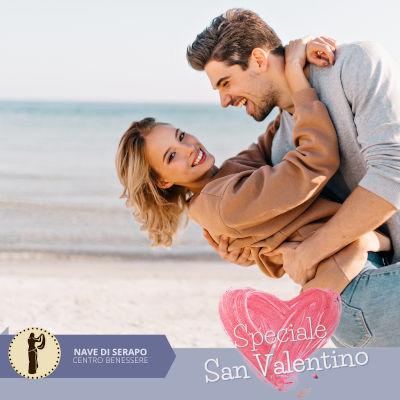 coppia innamorati san valentino